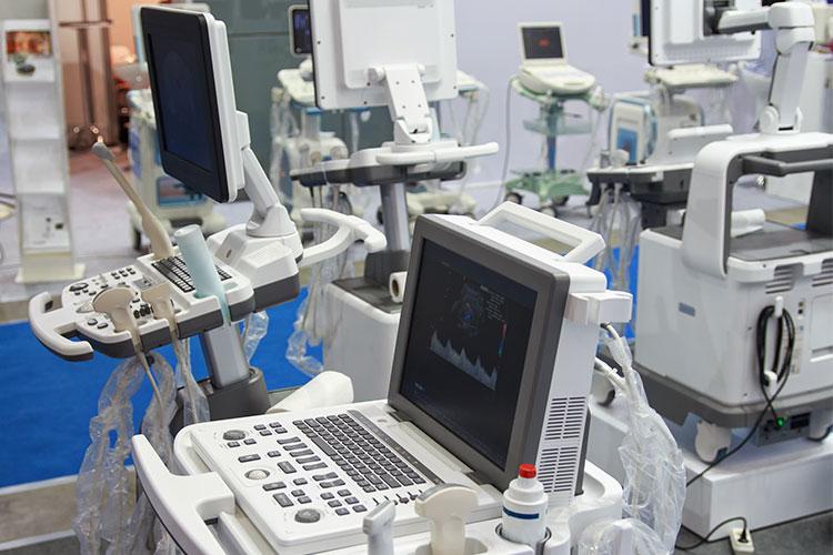 Diabetes & Healthcare equipment battery