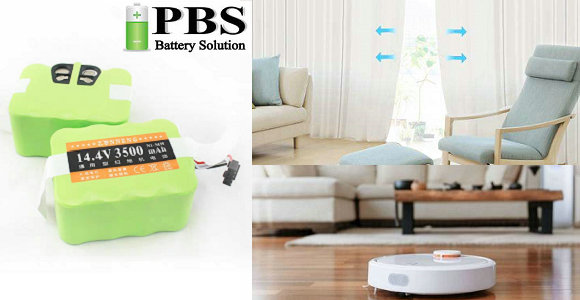 smart home rechargeable battery solutoin